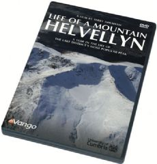 Life of a Mountain, Helvellyn DVD